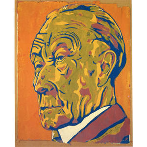 kostenfreie Führung und Verlängerung: Adenauer in der Kunst ...