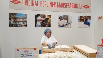 Original-Mäusefabrik aus Reinickendorf