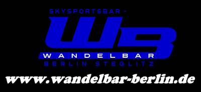 Bundesliga, Championsleague, Euroleague auf 2 Großbildleinwä...