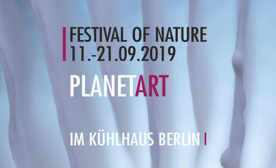 PlanetArt - Festival of Nature