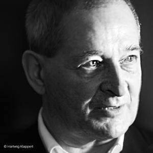 Retrospektive: Miklós Mészöly. Mit Péter Nádas