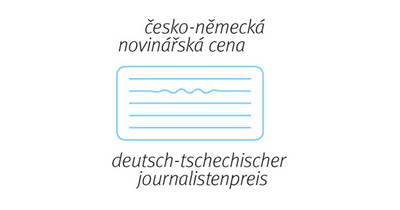Deutsch-tschechischer Journalistenpreis. Preisträger im Gesp...