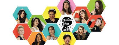 Queen Bees & The Beat