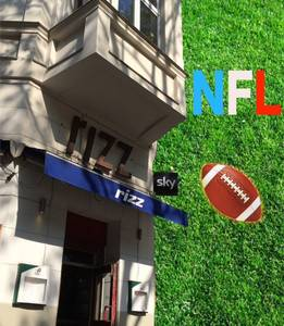 Where to watch NFL in Berlin