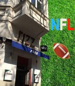 NFL American Football every sunday in Kreuzberg 10967 Berlin