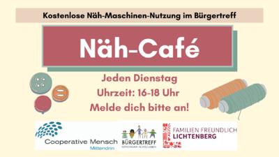 Näh-Café