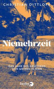 Niemehrzeit - Die Lesung mit Autor Christian Dittloff