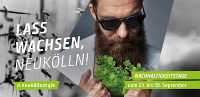 Nachhaltiger DIY Workshop in den Neukölln Arcaden (Reiniger ...