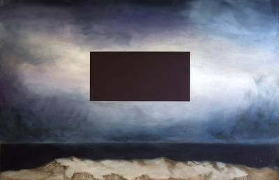 Noch am Meer, 2018 - David Berkel