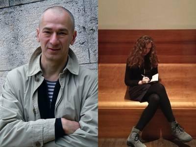 Berlin Writers' Workshop Reading