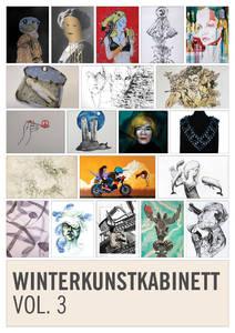 Kunstmarkt Winterkunstkabinett Vol.3