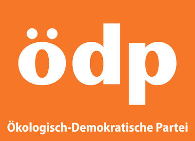 Stammtisch der Berliner ÖDP - Jeden 1.Donnerstag im Monat!