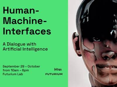 Human-Machine-Interfaces: digitales Kurator*innengespräch