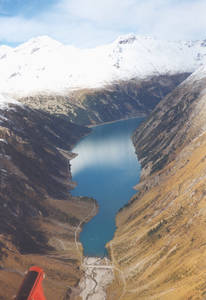 Vorträge – Alpine Geschichten aus der Sektion