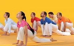 Yoga - Open Day -Samstag, 3. März 2018  - Yoga kennenlernen