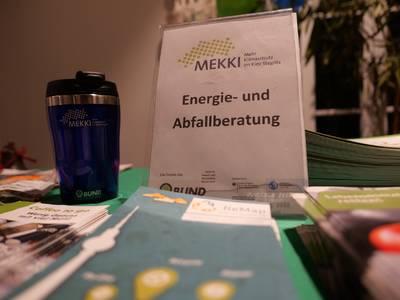 Energie- & Abfallsprechstunde in Steglitz