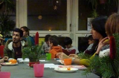 Sprach Café: Sprechen –Spielen – Spaß / im KREATIVHAUS e. V....