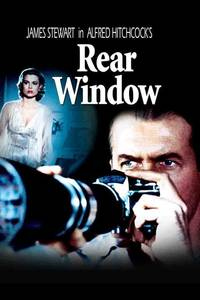 Screening: Rear Window (1954)