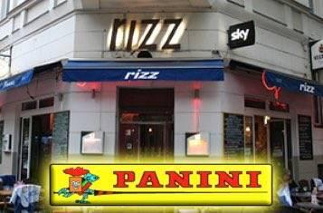Panini Tauschbörse in Kreuzberg noch bis Mitte August