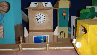 Papperlapapp und Zappzerap: eine Werkstatt für Kinder von Ko...