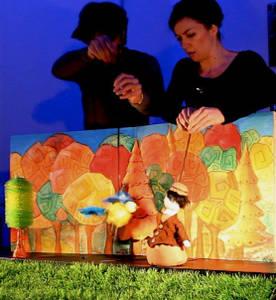 Marionettentheater: