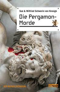 Lesung mit Sue und Wilfried Schwerin von Krosigk: Die Pergam...