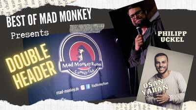 """LIVE STAND UP COMEDY 