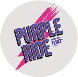Purple Ride / Critical Mass FLINT* / 13. September Berlin