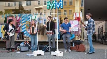 Moabiter Musiktage 2013