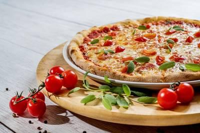 5 Pizza-Fakten für Smalltalk-Könige