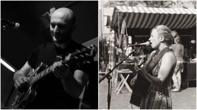 Dan Zelisko & Laura Hoo - akustisches Konzert @Artliners...