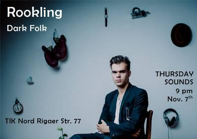 ThursdaySounds Konzert - Rookling