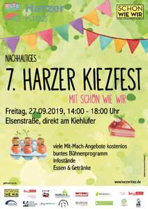 7. Harzer Kiezfest
