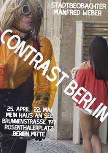 CONTRAST BERLIN