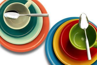 In 80 Tellern um die Welt - ein interkultureller Kochabend