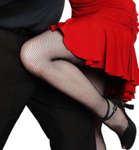 Tango Leidenschaft, lernen und tanzen!