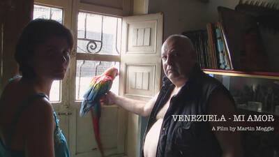 EUNIC-DokuMontag: Venezuela – mi amor