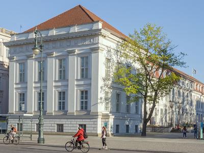 Ausstellungen im PalaisPopulaire