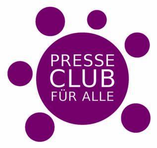 Presseclub für alle - Digital