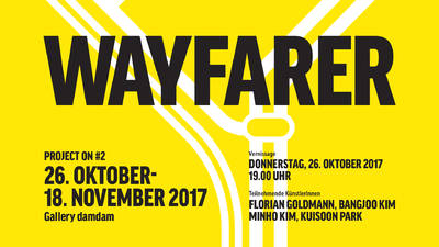 Gratis in berlin project on 2 wayfarer for Wayfare berlin
