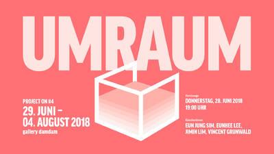 Project ON #4 – Umraum