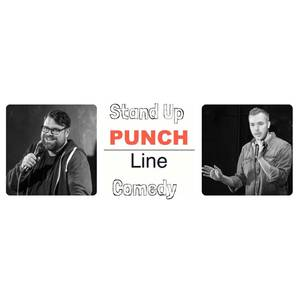 Punchline! Comedy Show in Berlin-Mitte / U-bhf Rosenthaler p...
