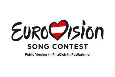 Eurovision Song Contest + Public Viewing & Party Warm Up...