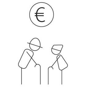 Beratung zur staatlichen Rentenversicherung im KREATIVHAUS