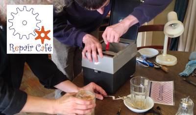 Repair Café Friedrichshain @Kollektive 86