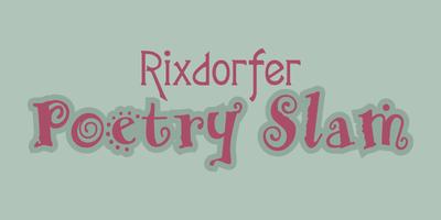 Rixdorfer PoetrySlam