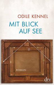 """Odile Kennel   Lesung & Gespräch aus ihrem Roman """"Mit Bl..."""