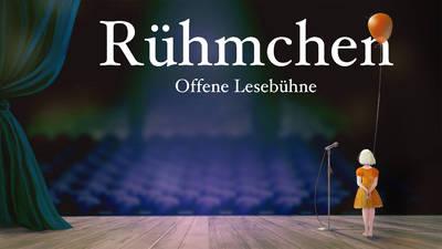 Ruehmchen (by Nicole Altenhoff)