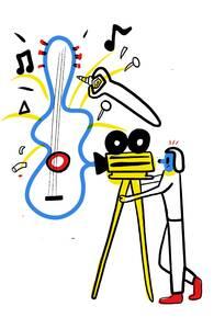 Recycling & Rhythm: Das self-made Stummfilmorchester