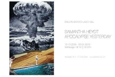 Bardohl&Scheel : Sam Heydt